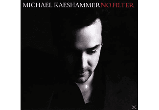 Michael Kaeshammer - No Filter - (CD)