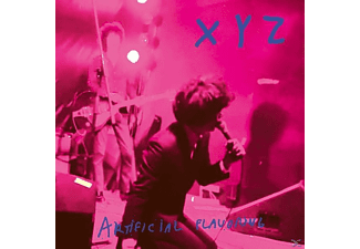 Xyz - Artificial Flavoring - (CD)