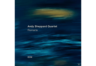 Andy Sheppard Quartet - Romaria - (CD)