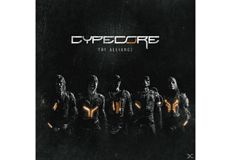 Cypecore - The Alliance - (Vinyl)