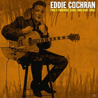 Eddie Cochran - Hits From 304 Holloway Road [Vinyl]