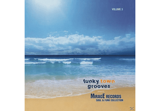 VARIOUS - Mirage Soul & Funk Collection Volum - (CD)