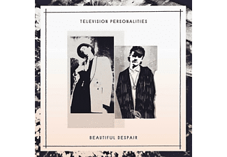 Television Personalities - Beautiful Despair - (CD)