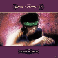 Dave Kusworth - The Bounty Hunters [Vinyl]