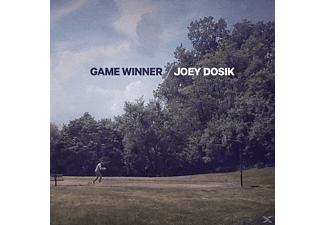 Joey Dosik - Game Winner EP - (Vinyl)