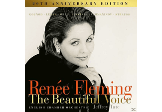 Renée Fleming, English Chamber Orchestra - The Beautiful Voice - (Vinyl)
