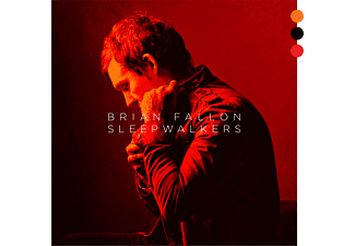 Brian Fallon - Sleepwalkers - (CD)