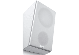 CANTON Effektlautsprecher AR-400 Dolby Atmos Enabled Speaker (Paar), weiß