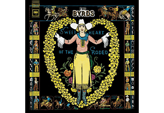 Byrds - Sweetheart of the Rodeo (Digipak) (CD)