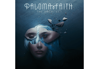 Paloma Faith - Architect (Vinyl LP (nagylemez))