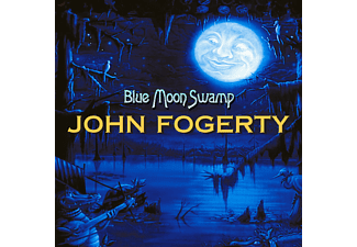 John Fogerty - Blue Moon Swamp (Vinyl LP (nagylemez))