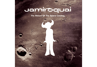 Jamiroquai - The Return Of The Space Cowboy (Vinyl LP (nagylemez))