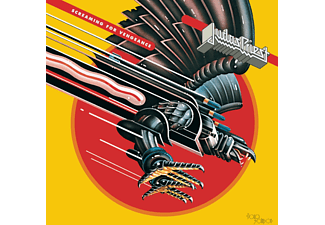 Judas Priest - Screaming For Vengeance (Vinyl LP (nagylemez))