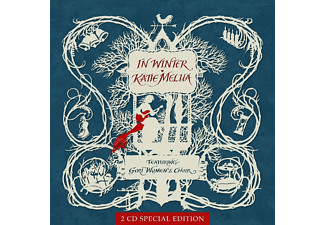 Katie Melua - In Winter (Special Edition) (CD)