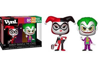 POP! DC: Harley & Joker ltd.