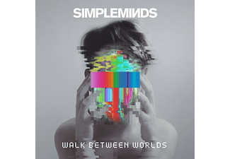 Simple Minds - Walk Between Worlds (CD)