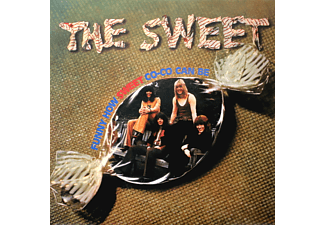 The Sweet - Funny How Sweet Co-Co Can Be (Vinyl LP (nagylemez))
