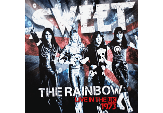 The Sweet - Rainbow Live In The UK 1973 (Vinyl LP (nagylemez))
