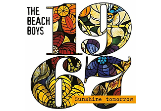 The Beach Boys - 1967 Sunshine Tomorrow (CD)
