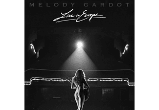 Melody Gardot - Live In Europe (Ltd. Edt.) - (Vinyl)