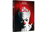 Stephen King's Es - Mediabook [Blu-ray + DVD]