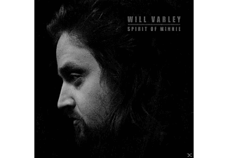 Will Varley - Spirit Of Minnie - (CD)