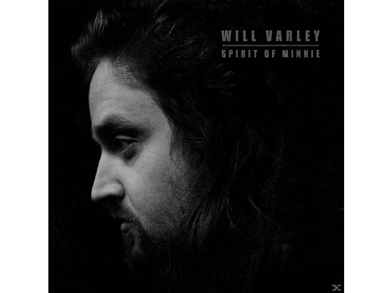 Will Varley - Spirit Of Minnie [CD]