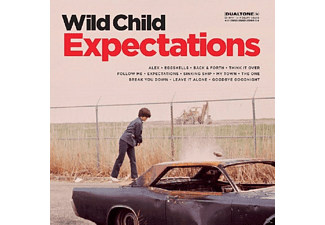 Wild Child - Expectations - (Vinyl)