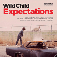 Wild Child - Expectations [CD]
