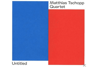 Matthias Quartet Tschopp - Untitled Part I & Part II - (CD)