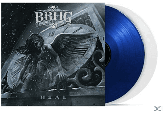 Bloodred Hourglass - Heal (Ltd.Coloured 2LP+MP3) - (LP + Download)