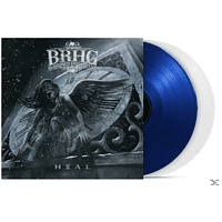 Bloodred Hourglass - Heal (Ltd.Coloured 2LP+MP3) [LP + Download]