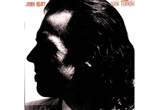 John Hiatt - Slow Turning - (Vinyl)