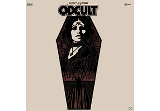 Odcult - Into The Earth (Vinyl) - (Vinyl)
