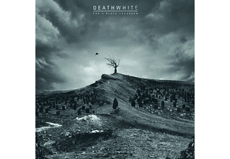 Deathwhite - For A Black Tomorrow - (CD)
