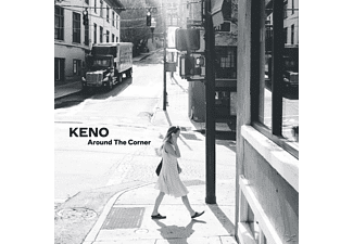 Keno - Around The Corner - (LP + Download)
