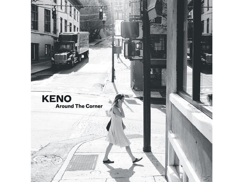 Keno - Around The Corner [LP + Download]