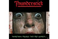 Thunderstick - Something Wicked This Way Comes [CD]
