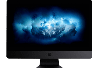 APPLE iMac Pro CTO, Space Grau (WMQ2Y2D/A-C084)