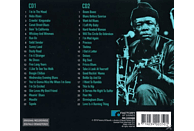 John Lee Hooker - Boom Boom: The Legend Lives On [CD]