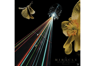 The Miracle - The Strife Of Love In A Dream (Black LP+MP3) - (LP + Download)