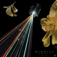 The Miracle - The Strife Of Love In A Dream (Black LP+MP3) [Vinyl]