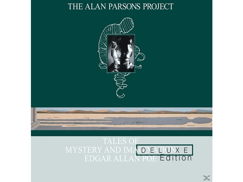 The Alan Parsons Project - Tales Of Mystery And Imagination (Vinyl) [Vinyl]