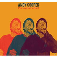 Andy Cooper - The Layered Effect [CD]