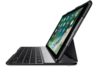 "BELKIN QODE Ultimate Lite Keyboard Case - iPad 9,7"" (2017)"