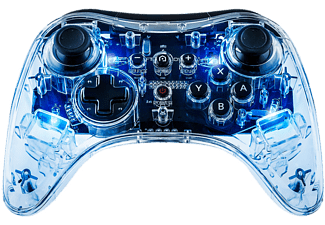 PDP Afterglow Wireless Pro Controller WiiU