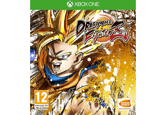 Dragon Ball FighterZ UK Xbox One