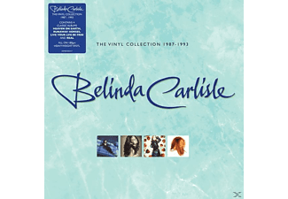 Belinda Carlisle - Vinyl Collection - (Vinyl)