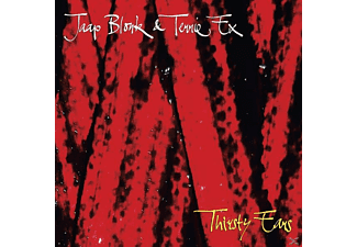 Jaap & Terrie Ex Blonk - Thirsty Ears - (CD)
