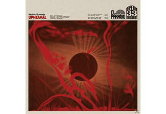 Mythic Sunship - Upheaval - (CD)